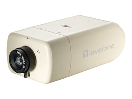 CP Technologies FCS-1131 PoE IP Camera, 2MP, 10 100MBPS with SD SDHC Card Slot, FCS-1131, 13687171, Cameras - Security