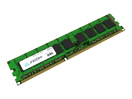 Axiom RAMEC1600DDR3-4GBX2-AX Main Image from Front