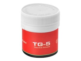Thermaltake Thermal Grease TG5, CL-O002-GROSGM-A, 16976542, Cooling Systems/Fans