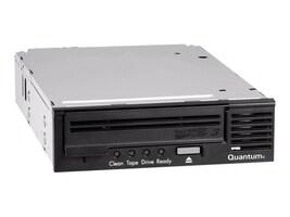 Quantum LTO-3 HH Model B SAS 5.25 Internal Drive - Black, TC-L32AN-EY-B, 11157311, Tape Drives