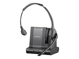 Plantronics 83545-01 Main Image from Right-angle