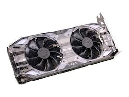 eVGA GeForce RTX 2070 XC GAMING PCIe 3.0 Graphics Card, 8GB GDDR6, 08G-P4-2172-KR, 36304399, Graphics/Video Accelerators