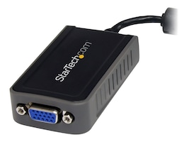 StarTech.com USB to VGA Multi Monitor External Video Adapter, USB2VGAE2, 10031505, Adapters & Port Converters