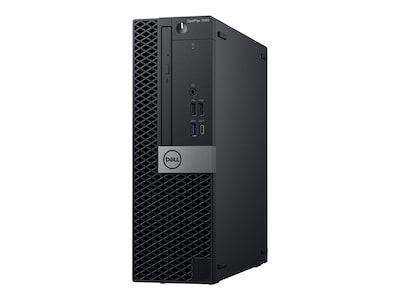 Dell OptiPlex 7060 3.2GHz Core i7 16GB RAM 256GB hard drive, T7G0K, 35697987, Desktops