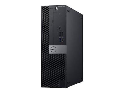 Dell OptiPlex 7060 3.2GHz Core i7 16GB RAM 256GB hard drive, T7G0K, 35697987, Desktops
