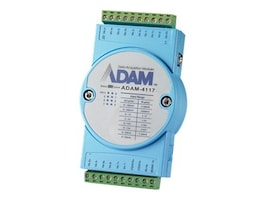 Advantech ADAM-4117-B Main Image from Right-angle