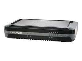 SonicWALL SonicWALL SOHO Firewall with Secure Upgrade Plus (3 Years), 01-SSC-0646, 19697354, Network Firewall/VPN - Hardware
