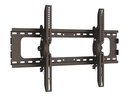 StarTech.com Tilting Mount for 32-75 Flat Panel TVs - Steel, FLATPNLWALL, 33761455, Stands & Mounts - Digital Signage & TVs