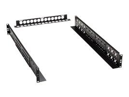 Black Box Universal Rail kit 2U, URK2U, 16581268, Rack Mount Accessories