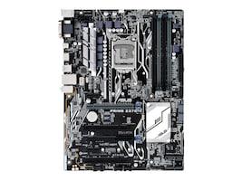 Asus Motherboard, Prime Z270-K, PRIME Z270-K, 33400140, Motherboards