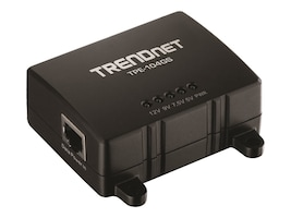 TRENDnet TPE-104GS Main Image from Left-angle
