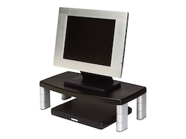 3M Adjustable Monitor Stand, Extra Wide, MS90B, 7767052, Stands & Mounts - Desktop Monitors
