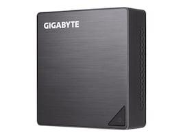 Gigabyte Tech Desktop PC Core i5-8250U 1xM.2 SSD 2280 SFF SLOT, GB-BRI5-8250-BW, 35652762, Desktops