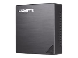 Gigabyte Technology GB-BRI5-8250 Main Image from Right-angle