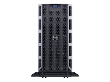 Dell PowerEdge T330 Intel 3.5GHz Xeon, 9VDTW, 34359214, Servers