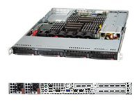 Supermicro SYS-6017R-N3RF4+ Main Image from Multi-angle