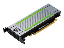 HPE NVIDIA TESLA T4 16GB MODULE    CTLR, R0W29A, 36727797, Graphics/Video Accelerators