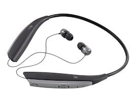 LG Tone Ultra Premium Wireless Stereo Headset, HBS-820.ACUSBKI, 34999262, Headsets (w/ microphone)