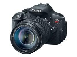 Canon EOS Rebel T5i EF-S Digital SLR with 8-135mm IS STM Kit, 8595B005, 15528414, Cameras - Digital