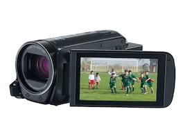 Canon 32GB VIXIA HF R72 Full HD Camcorder, Black, 1236C003, 32172325, Camcorders