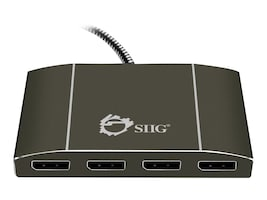Siig CE-DP0E12-S1 Main Image from Front