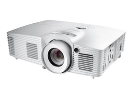 Optoma Technology HD39DARBEE Main Image from Right-angle