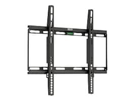 Tripp Lite Fixed Wall Mount for 26 to 55 Flat-Screen Displays, TVs, LCDs, Monitors, DWF2655X, 17287386, Stands & Mounts - Digital Signage & TVs