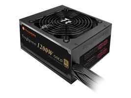Thermaltake Toughpower 1200W 80 Plus Gold, PS-TPD-1200MPCGUS-1, 17675434, Power Supply Units (internal)