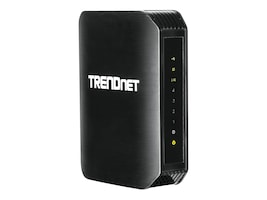 TRENDnet TEW-811DRU Main Image from Left-angle