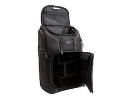 Accessory Genie Camera Gear Backpack, GRSLS17100BKEW, 16893510, Carrying Cases - Camera/Camcorder