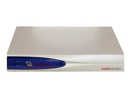 Avocent PS 2 USB Desktop User Station with AMIQ-PS2, Automatic Skew Compensation, AMX5121-001, 6935093, KVM Displays & Accessories