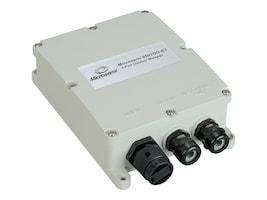 Microsemi 1-Port 60W Outdoor PoE Midspan, PD-9501GO-ET/AC, 34857344, PoE Accessories