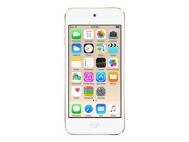 Apple 32GB iPod touch - Gold, MKHT2LL/A, 26411570, DMP - iPod Touch