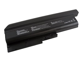 V7 Battery for Lenovo Thinkpad R60 T60 R60E T60P T61P Z60M Z61E 40Y6797, IBM-R60HV7, 11925480, Batteries - Notebook