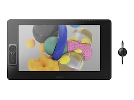 Wacom Cintiq Pro 24 Touch, DTH2420K0, 35068048, Graphics Tablets