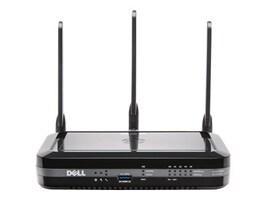 SonicWALL SOHO Wireless N, 01-SSC-0218, 25745105, Network Firewall/VPN - Hardware