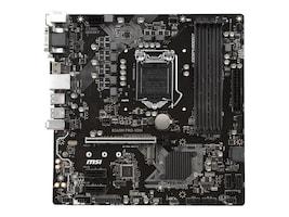 Microstar Motherboard, B360M Pro-VDH, B360MPROVDH, 35270617, Motherboards
