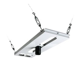 NEC Ceiling Plate for NEC Mounts, SCP200, 12484102, Stands & Mounts - Projectors