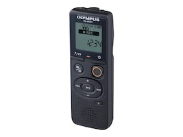 Olympus VN-541PC 4GB Digital Voice Receoder, V405281BU000, 35093737, Voice Recorders & Accessories