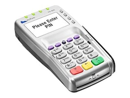 VeriFone VX805 160MB SC 3SAM w  Controls, M280-703-A3-WWA-3, 31016486, POS/Kiosk Systems