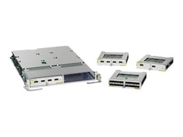 Cisco A9K-MOD80-TR Main Image from Front
