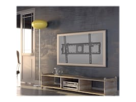 Siig LCD Plasma wall-mount 32-60, CE-MT0712-S1, 12682117, Stands & Mounts - AV