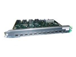 Cisco Catalyst 4500 E-Series 12Pt.-10GBE SFP+, WS-X4712-SFP+E, 14006956, Network Device Modules & Accessories
