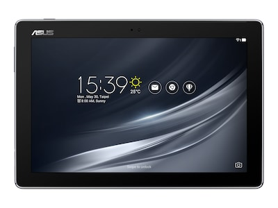 Asus Zenpad MTK8163BA 1.3GHz 2GB 16GB 10.1 FHD MT Android 7.0 Gray, Z301MF-A2-GR, 34701577, Tablets