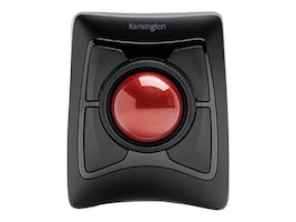 Kensington Expert Mouse Wireless Trackball, K72359WW, 30987942, Mice & Cursor Control Devices