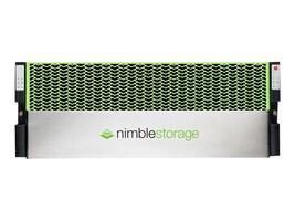 HPE Nimble SF100 Secondary Flash Dual Controller 10GBASE-T 2-port Base Array, SF100-2F-126T-G, 35168410, SAN Servers & Arrays