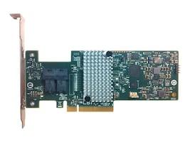 Lenovo ThinkServer RAID 520i PCIe Adapter, 4XC0G88840, 32116702, RAID Controllers