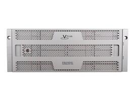Promise VTRAK A-Class RAID Dual Controller 24x2TB SAS 4U 4xFC 8Gb s Storage w  8GB Cache, VTA38HFDM6, 17989257, SAN Servers & Arrays