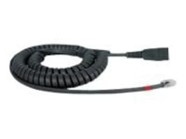 VXI QD 1027G Cord, 202717, 15614380, Phone Accessories