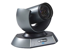 Lifesize Camera 10x, 10x Zoom, Progressive Scan, 1920x1080 Resolution, 1000-0000-0410, 14464893, Cameras - Security